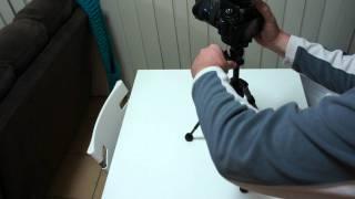 getlinkyoutube.com-Velbon Ultra Maxi Mini Review