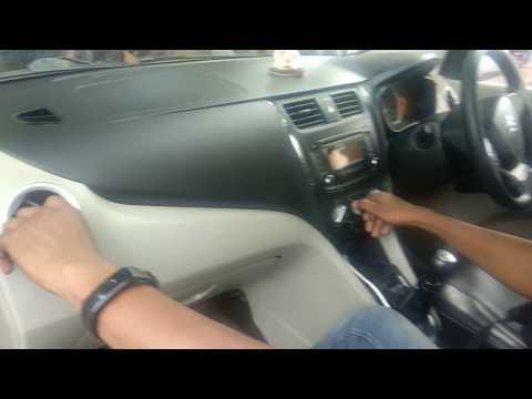 Maruti Suzuki Celerio AC filter cabin filter clean and replace