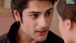 Dekha Ek Khwaab - Episode 35 - 9th January 2012 - Manveer Scene