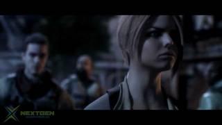 getlinkyoutube.com-Resident Evil 6 Exclusive Trailer