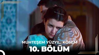 getlinkyoutube.com-Muhteşem Yüzyıl Kösem 10.Bölüm (HD)