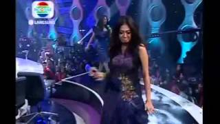 getlinkyoutube.com-Uut Permatasari - Mansyur S - Erie Susan  - Gadis Atau Janda - Konser Final 6 Besar