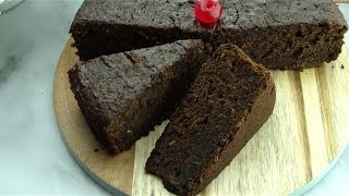 getlinkyoutube.com-How to make Black Cake
