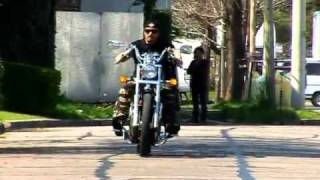 getlinkyoutube.com-Choppers World 44-Bloque 2-Suzuki Intruder 800