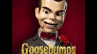 getlinkyoutube.com-TOP 6 Goosebumps 2015 slappy the dummy