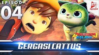 getlinkyoutube.com-BoBoiBoy Galaxy - Episod 04