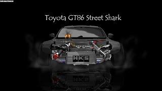 S-Tuner Showcase Episode 2: Toyota GT86 Street Shark