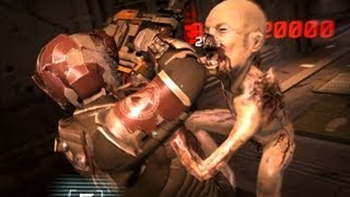 getlinkyoutube.com-Dead Space 2 Multiplayer Fun Ep 6 Fuel Core - Epic Match