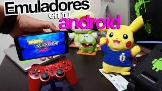 getlinkyoutube.com-Todas las consolas de videojuegos en tu Android