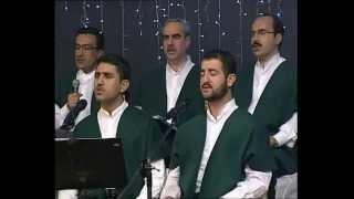 YUSUF DİDAR- RIFAT ABLAY – UZAY TV – DİYARBAKIR İLAHİ KOROSU