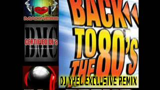 New Wave Nonstop Hits part 1 ( DJ YHEL EXCLUSIVE REMIX ) width=