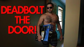 getlinkyoutube.com-DEADBOLT THE DOOR!