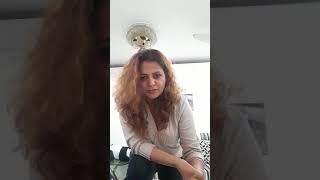 🍷 Hot actress Sapna FB live at home 2018 width=