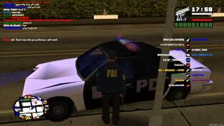 getlinkyoutube.com-MTA Cops and Robbers AR Server COP