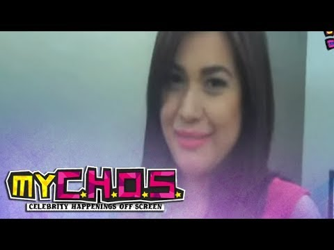 Bea Alonzo Goes to Eat Bulaga (Behind The Scenes)