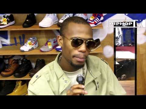 B.o.B Interview