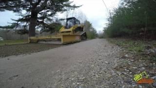 getlinkyoutube.com-How To - Box Grader Grading Driveway