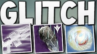 getlinkyoutube.com-Destiny - UNLIMITED LEGENDARY ENGRAMS,MOLDERING SHARDS & MOTES GLITCH !!