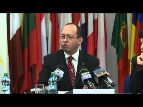 Declaraţia ministrului Bogdan Aurescu la Conferinţa de lansare a Președinției letone a Consiliului UE