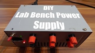getlinkyoutube.com-DIY Lab Bench Power Supply