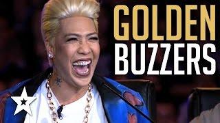 getlinkyoutube.com-Amazing Golden Buzzer Auditions On Pilipinas Got Talent!