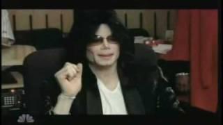 getlinkyoutube.com-Michael Jackson very last TV interview re-edited