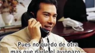 getlinkyoutube.com-Llamadas de Bancomer y el déspota Lic.Luis Garcia.