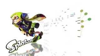 getlinkyoutube.com-スプラトゥーンのバトルBGMをピアノでメドレーにしてみた【Ver.2】