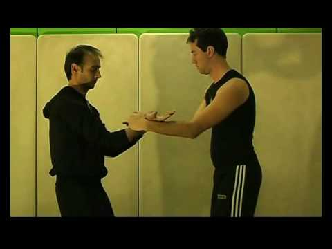 ACCADEMIA TAO WING CHUN -SESSIONE DI CHI-SAO LAP-SAO