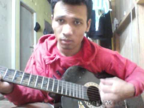 setia band asmara cover by andre
