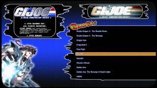 getlinkyoutube.com-MAXIMUS ARCADE SKIN - 'Super Street Fighter II Turbo HD Remix' *VERSION 3* (HD)