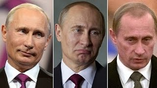getlinkyoutube.com-Двойники Путина. Владимира Путина подменили. СМОТРЕТЬ ВСЕМ!