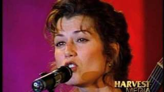 "getlinkyoutube.com-""El Shaddai & Thy Word""  Amy Grant & Michael W. Smith Pt. 1 (Carey's Demo)"