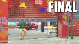 getlinkyoutube.com-LA MISIÓN FINAL GTA V ONLINE LOWRIDERS