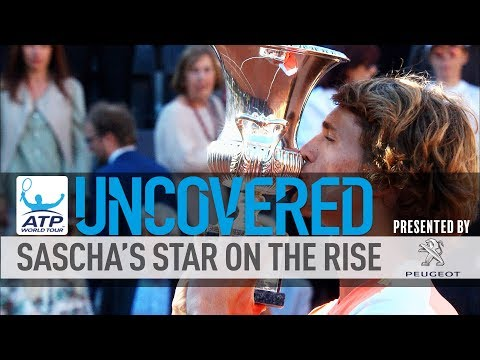 Sascha`s Star Is Rising Fast Uncovered