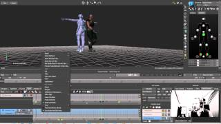 getlinkyoutube.com-MotionBuilder Non linear Animation   Part 2