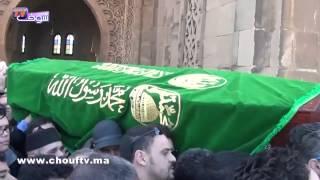 getlinkyoutube.com-أقوى لحظات جنازة الفنان الراحل محمد البسطاوي