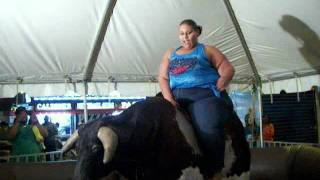 getlinkyoutube.com-BBW Bull Ridin
