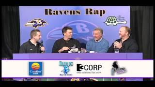 Baltimore Ravens Rap - Week 19 - Part 2