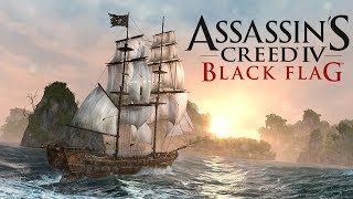 Assassin's Creed IV Black Flag PC: Behind the Scenes
