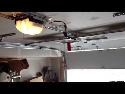 Genie Screw Drive Sd9500 Manual Hardgett