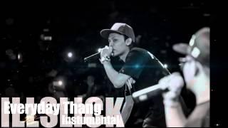 "getlinkyoutube.com-ILLSLICK - ""Everyday Thang"" Feat. Dm [KARAOKE ]"