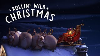 getlinkyoutube.com-Rollin Christmas