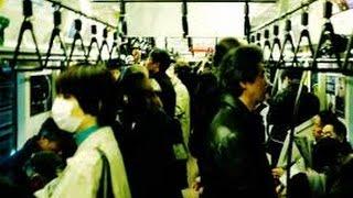 getlinkyoutube.com-【感動】電車内で障害のある私の息子を罵倒するカップル