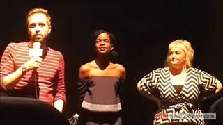 THE WOUND (INXEBA) Q&A with John Trengove, Niza Jay Ncoyini - November 29, 2017