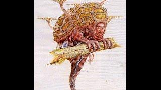 getlinkyoutube.com-【都市伝説】 5000万年後の人類の姿