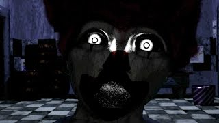 Five Nights at Ronald's | WHEN CLOWNS ATTACK