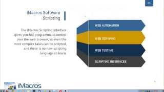 getlinkyoutube.com-Advance with iMacros: Learn How to Automate Complex Web Tasks