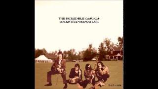 getlinkyoutube.com-The Incredible Casuals - Live at Bucksteep Manor 5/27/84