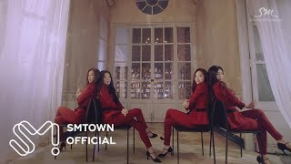 getlinkyoutube.com-Red Velvet 레드벨벳_Be Natural (feat. SR14B 'TAEYONG (태용)')_Music Video